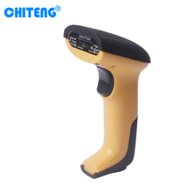 1d 2d sensitive high speed ccd handheld scanner