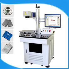 Low price of 5w 8w 18w rose night light marking machine laser marking machine for all kinds of metals