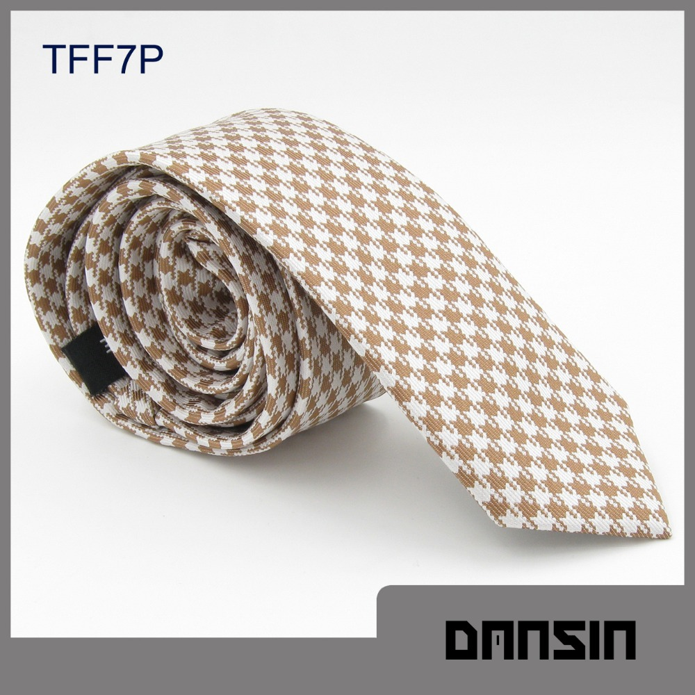 High Quality New arrival Polyester Ties For Men