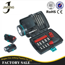Manufacturer Newest Design For 2017 24pcs flashlight tool kit for car