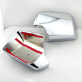 Car Accessories Factory Chrome Wing Mirror Covers For X5 E53 2000-2006 (Fits: X5)
