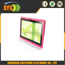 "New models tablets 7"" kids tablet pc Android 4.4 KitKat Quad Core 7inch wifi Tablet PC"