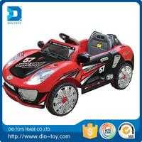 plastic ride on toy car with remote control kids ride on car 6v battery powered for wholesales twist roller ride on plasma car