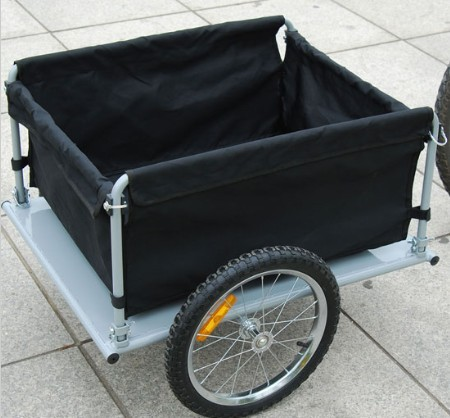 Bike bicycle Cargo Trailer