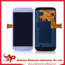 Original display lcd for samsung galaxy s4 mini i9190 i9192 i9195 Touch Screen Complete Genuine Edition