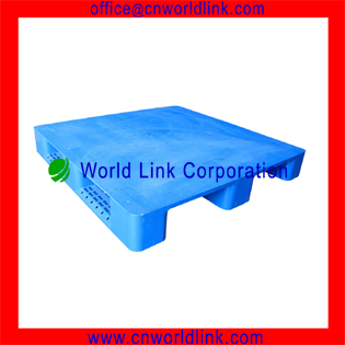 1210 Hot Sale Nestable Mixed Euro Plastic Pallets