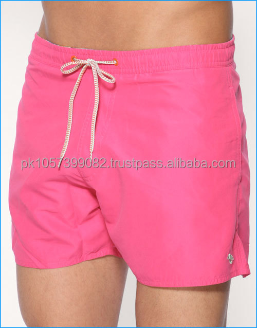 8% Spandex Ladys swim shorts Women's Aloha Boardshort 4 way stretch New lovely girls swimming shorts with draw strings