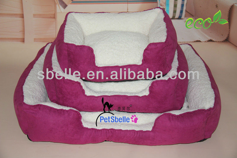 Wholesale Fabric Dog Bed Dog House for PetShop