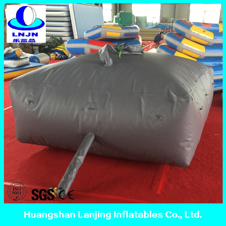 Wholesale Modern Excellent Quality Flexible storage water irrigation pillow water tank