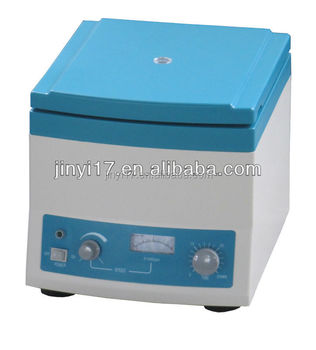 80-2B Tabletop 12 tubes centrifuge CE, ISO