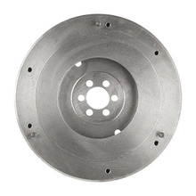 Single mass flywheel for NS