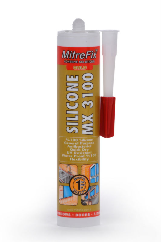 Mitrefix General Purpose Silicone