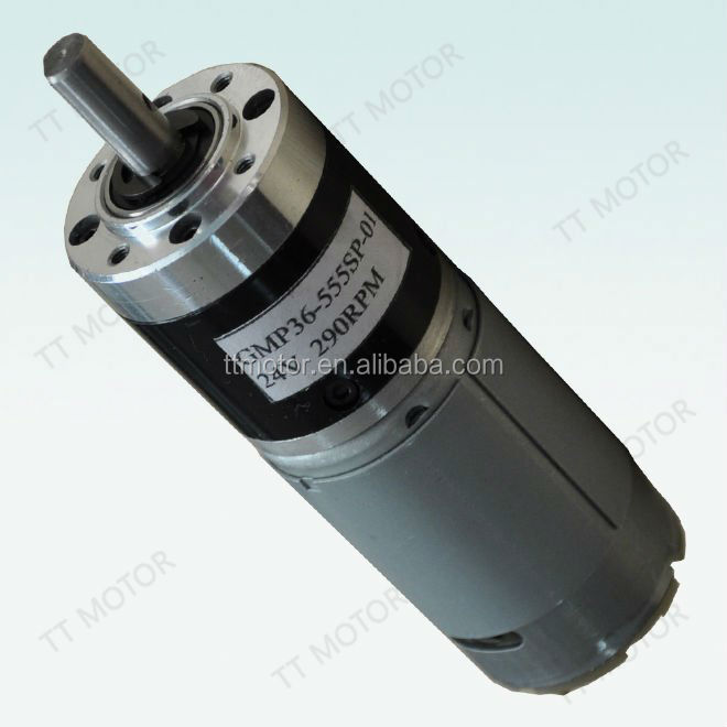 GMP36-555 Hot selling China factory promotion electric motor