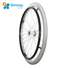 High Quality 24 inch Wheelchair spoke wheel Rims and Tires