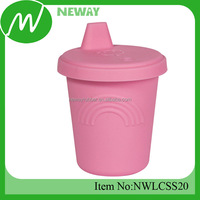 Heat Resistant Colorful Silicone Cup Ceramic Sleeve