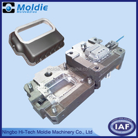 2015 hot sale aluminum die casting mold