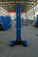 20T bus hydraulic lift/track lift/Mechanical Combined Movable Auto Lift