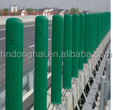 Highway SMC/FRP Anti-glare Boards