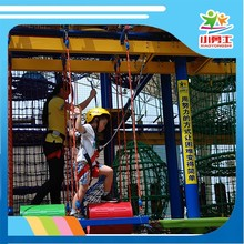 Quality-Assured hot funny playground outdoor equipment store