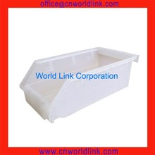 Different Size Stacking Plastic Tool Box