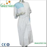 Environmental protection material medical nurse uniform