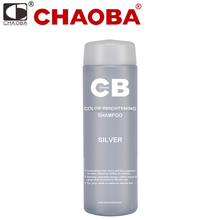 Professional Black Hair Color Shampoo