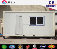 Fashion design good quality fast prefabricated container hotel building in Australia