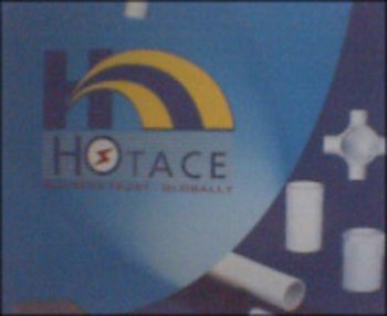 HOTACE pvc pipe