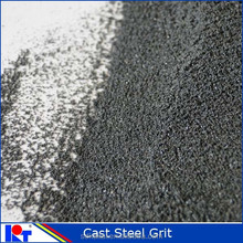 Metal Abrasive for cleaning metal surface: Blasting Steel Grit G10-G120