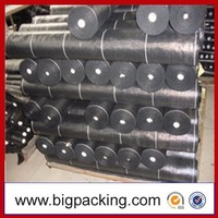 Recycled China Manufacturer PP Woven Weed Mat Plastic Ground Cover Plastic Mulch PP Woven Geotextile PP Woven Ground Cover