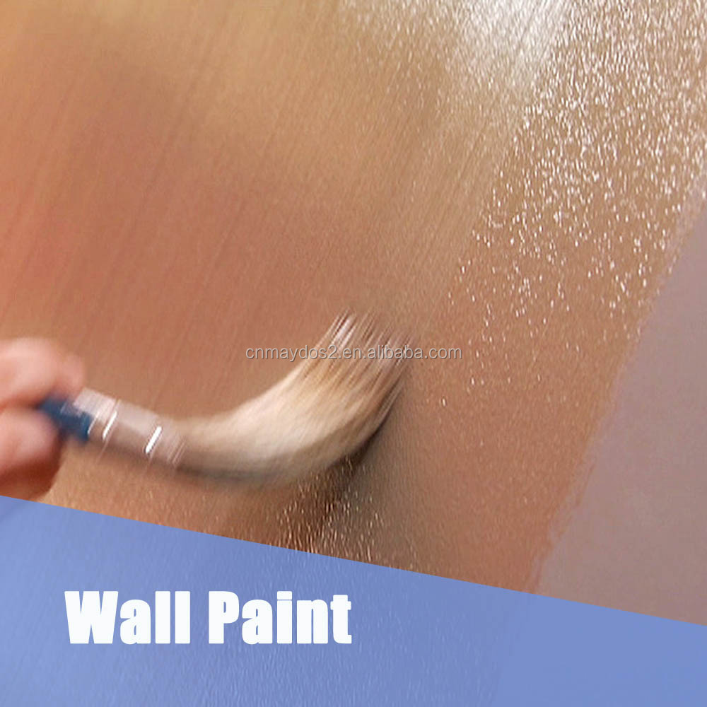 Maydos Water Based Emulsion Exterior Wall Building Primer paint (China Paint supplier/Maydos Paint)