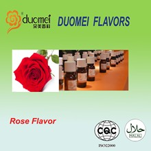 DM-21704 Rose flavor for rose flavored tea