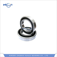 China suppliers High Quality high precision Small water pump deep groove ball bearing 609 2RS