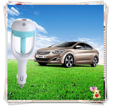 High quality aroma car perfume in car humidifiers factory sale directly