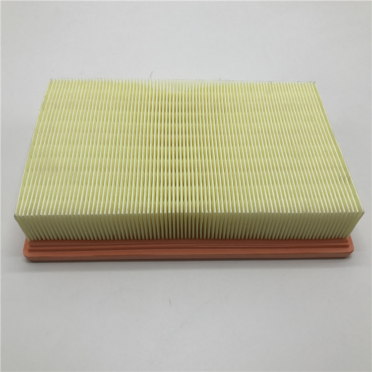 High performance auto air filter 16546-EB300 4041615 6C169601AA C28154