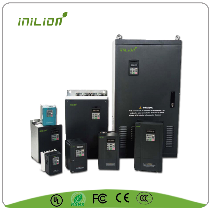 Adjustable speed drive frequency inverter