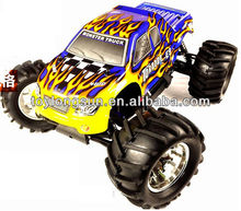 HSP 1/8 Brushless Off Road Electric Power RTR Monster Truck