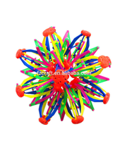 Mini Sphere - 32CM Multi Colored Flower Ball Kid Toys