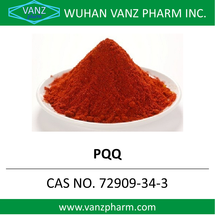 Super Antioxidant CAS 72909-34-3 New Vitamin PQQ Powder