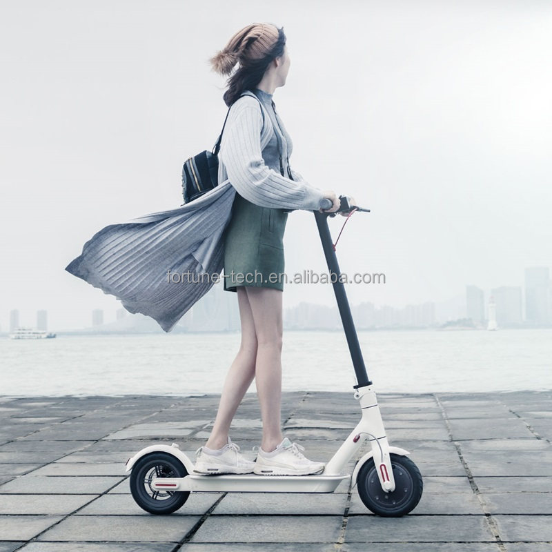 Original mijia MI M365 electric scooter electric skateboard Adult foldable 12.5kg Lightweight 30km hoverboard