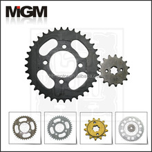 Motorcycle sprocket manufacture, motorcycle sprocket for honda wave 125