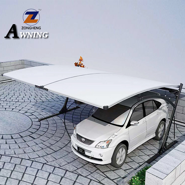 hot sale  New Style 4x4 rear awning camping Solar traffic lights high quality
