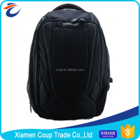 Make Your Own Impact New Style Simple Soft Materials 600D Polyester Outdoor College Students School Bag For Adult