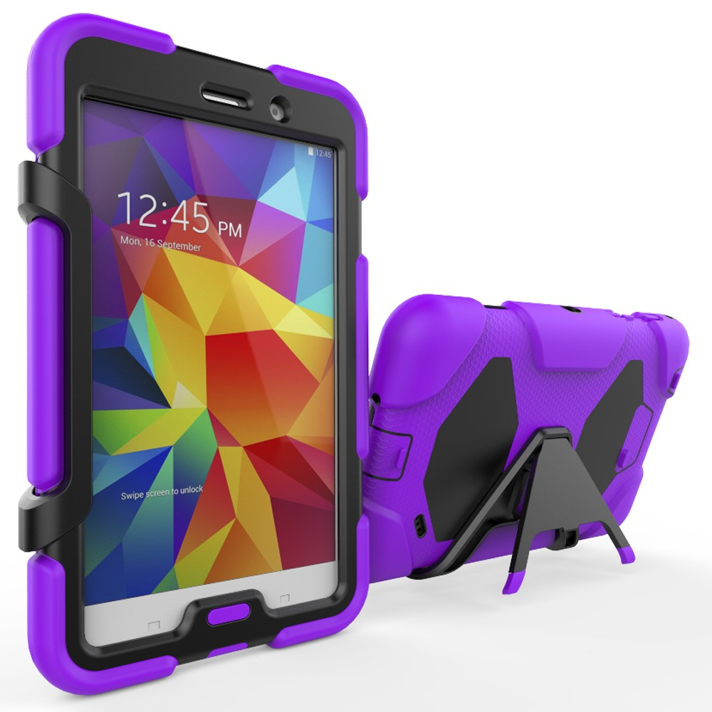 Cheap Price Tablet Case For Samsung Galaxy 4 7Inch T230 PC Silicone Hybrid 7inch Pc