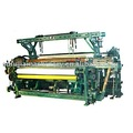 GA615A3(2X4)-135-150cm-Computerized Multi-box- shuttle Loom