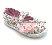 Ballerina Shoes 2018 Handmade Girl Shoes, $1 Dollar Children Shoes