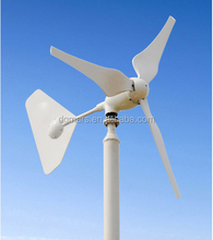 Trustworthy supplier 5000w wind turbine / 5000w horizontal wind generator / 1000w turbine