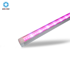 T8 epistar led grow light hydroponic bar