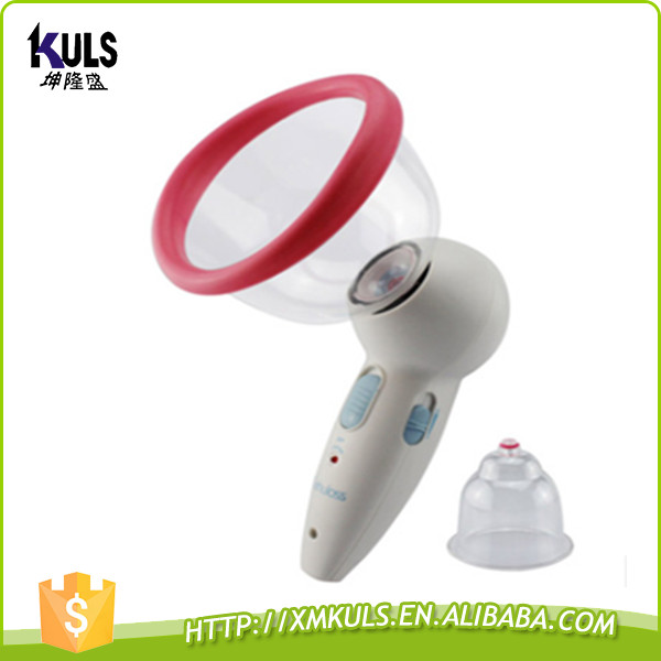 Fashion Home Use Portable Infrared Breast Enhancing Machine Breast Massager Enlargement machine