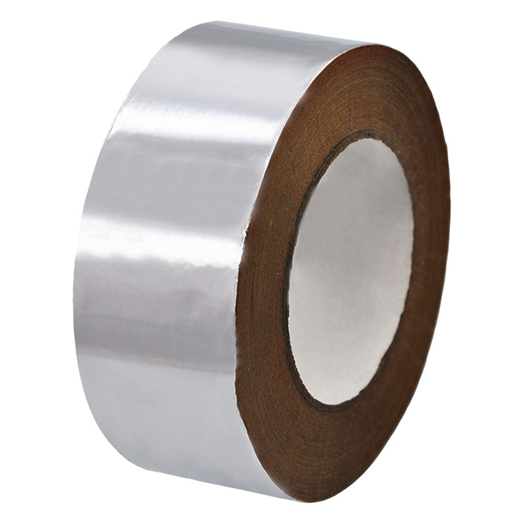 Hand Use Tear Easily Lined <strong>Paper</strong> Aluminum Foil Tape